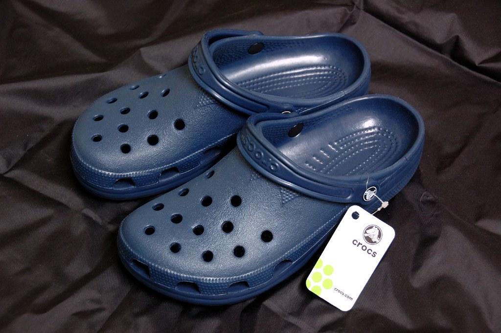 Why Do Doctors Wear Crocs?