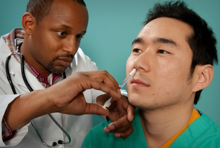 Do Medical Students Practice On Each Other?