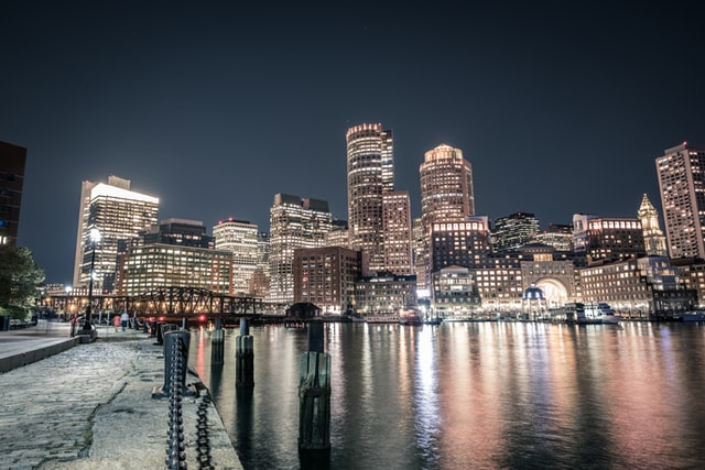 Medical Schools In Boston